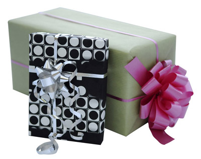 Gift Wrap, we have all types of themes.
